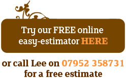 Try Budget Removals FREE online easy-estimator